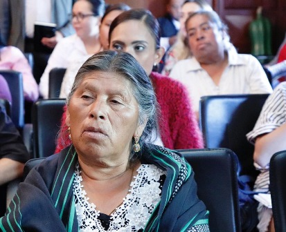 sectur semujer 1607