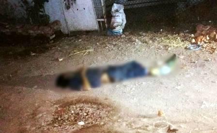 Madre e hijo son atacados a balazos en una colonia de Zamora; el varón falleció. Noticias en tiempo real