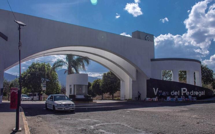 Iniciarán obra de acceso al Fraccionamiento Villas del Pedregal en Morelia. Noticias en tiempo real