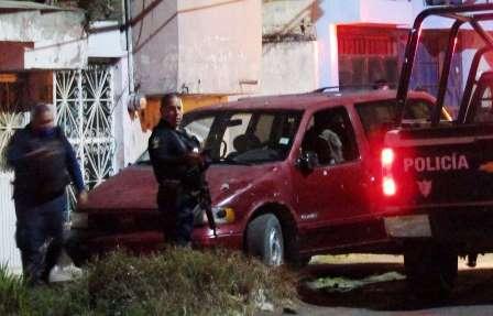 Mujer muere a bordo de una camioneta, tras ser baleada en Zamora. Noticias en tiempo real
