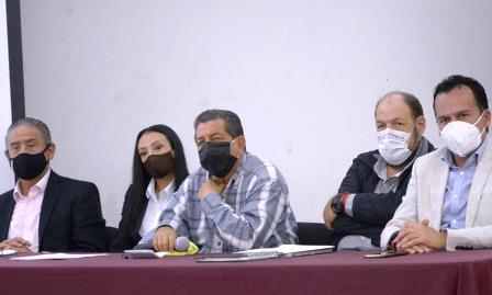 Se priorizará el tema de las vialidades en Morelia en 2021. Noticias en tiempo real