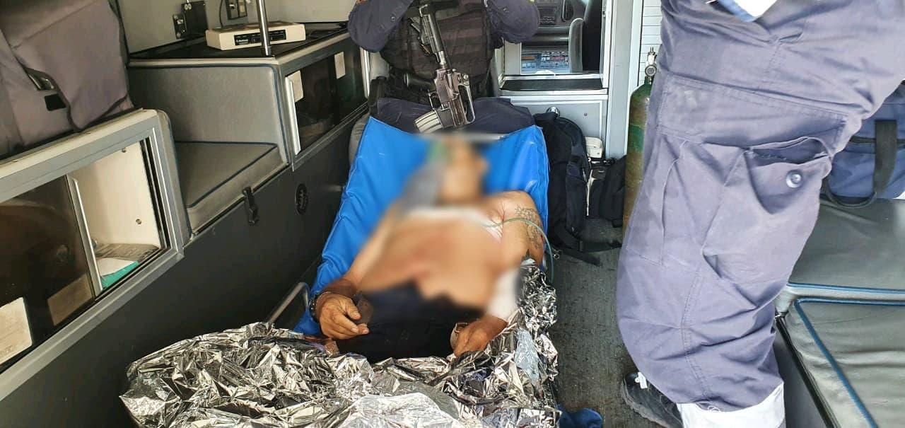 Velador es atacado a balazos y muere en una ambulancia de Jacona. Noticias en tiempo real