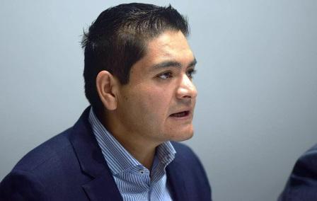 No permitiremos nuevos impuestos en las leyes de ingresos municipales: Arturo Hernández. Noticias en tiempo real