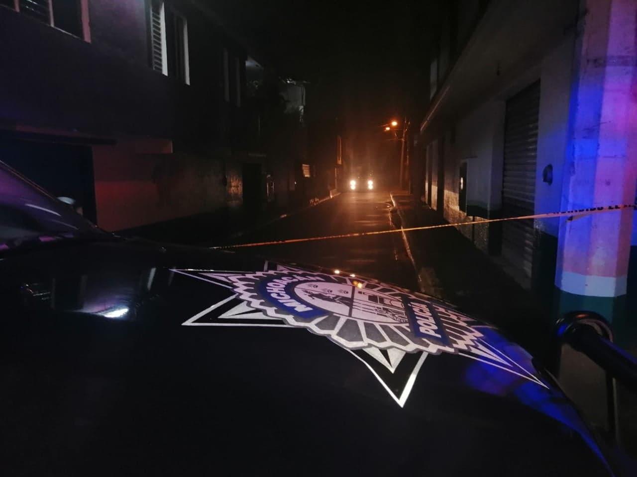 Automovilista es asesinado a balazos en Urupan. Noticias en tiempo real