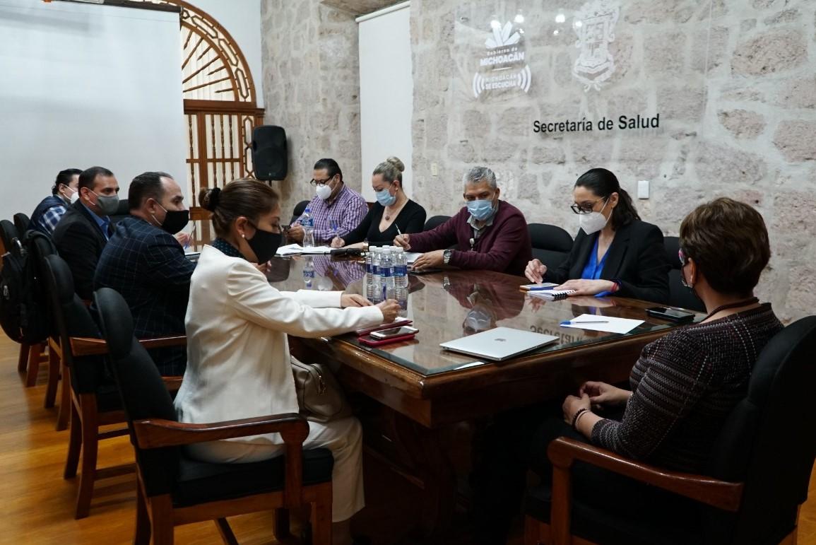 Prepara Secretaría de Salud vacunación intensiva contra influenza. Noticias en tiempo real