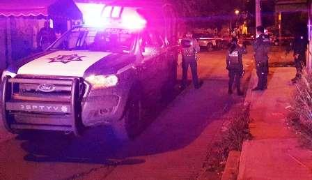 Joven muere en hospital tras ser baleado frente a su casa, en Zamora. Noticias en tiempo real