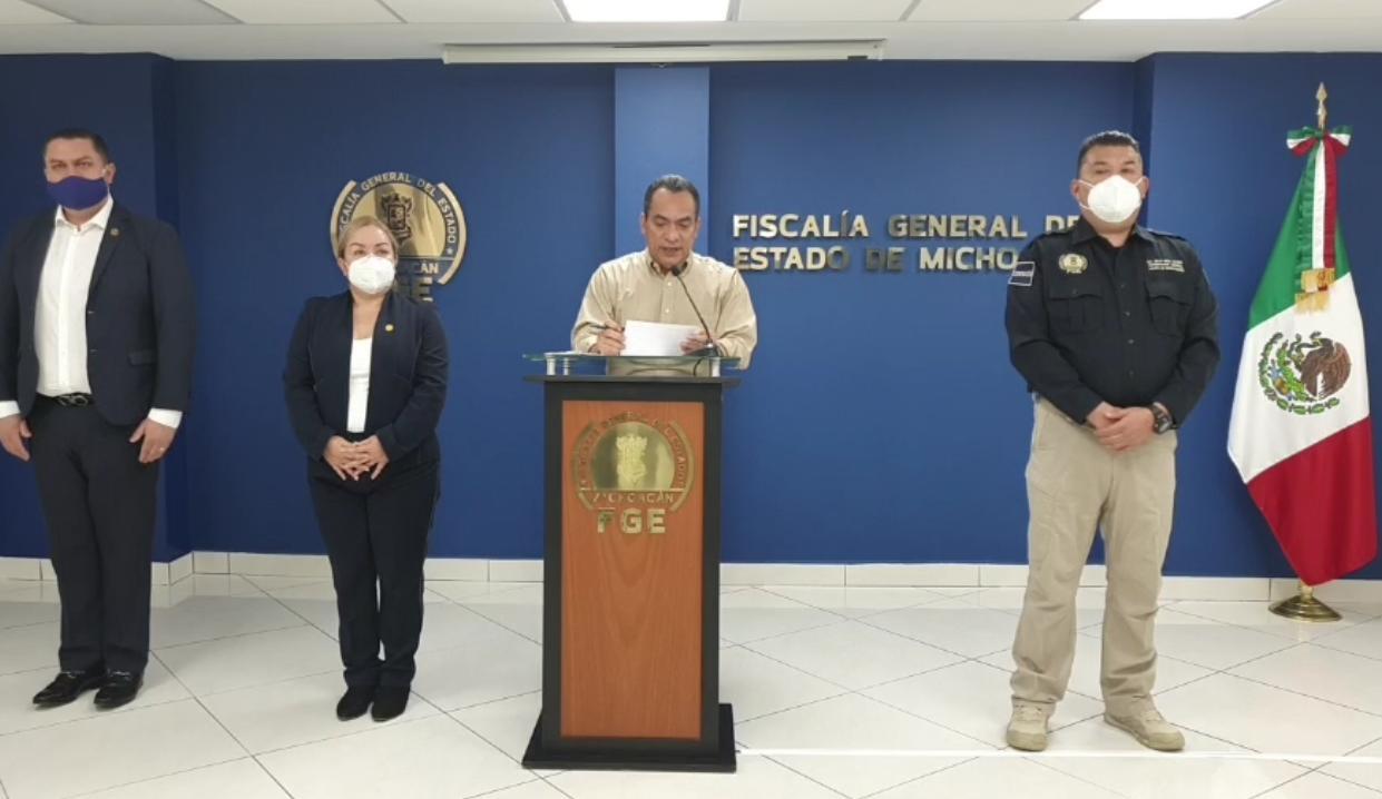 Buscan a Diego M en el país y en extranjero por crímen de Jessica González. Noticias en tiempo real