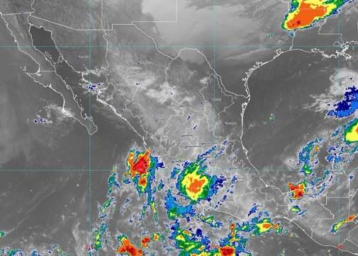 Se pronostica marcado descenso de temperatura, con heladas matutinas en zonas del norte de México. Noticias en tiempo real