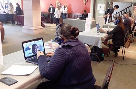Logran para Michoacán más de 380 citas de negocios en el primer Tianguis Turístico Virtual. Noticias en tiempo real