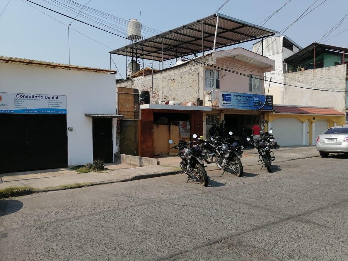 Matan a 2 hombres dentro de un domicilio en Uruapan. Noticias en tiempo real