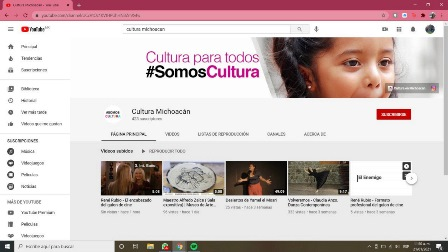 sedrua youtube 2101