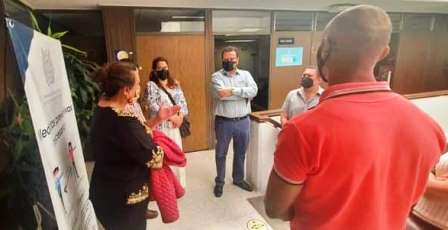 Profesores del SPUM investigarán peculado cometido por dirigencia de Jorge Luis Ávila. Noticias en tiempo real